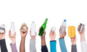 Reciclare eficienta