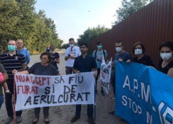 Protest Chiajna 770x540 1