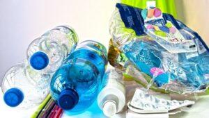 Reciclare ambalaje platic