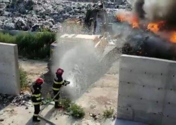 dezastrul gunoaielor de la ulmeni explodeaz interven ie responsabil din partea consilierilor locali ai municipiului olteni a 1